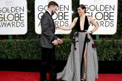 Justin-Timberlake-Jessica-Biel-2017-Golden-Globes
